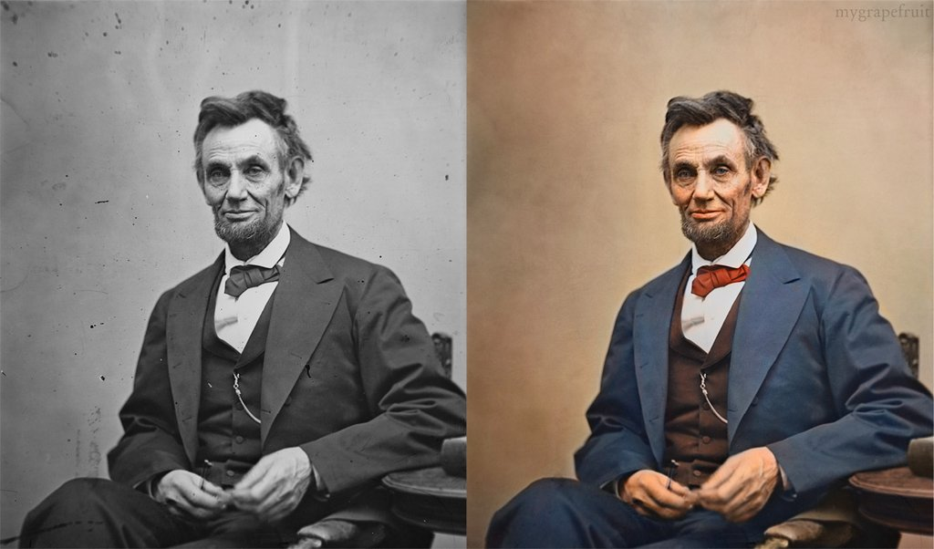Abrahan Lincoln